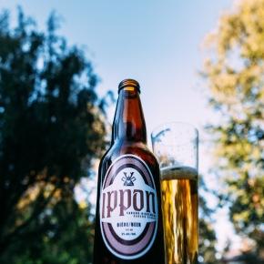 La Ippon : une nouvelle bière aux saveursjaponaises