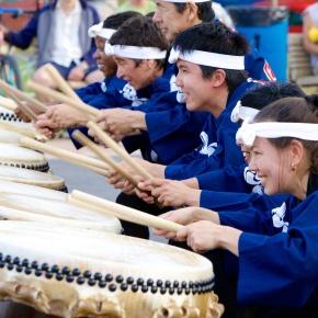 Activités et événements japonais | Printemps-été2016