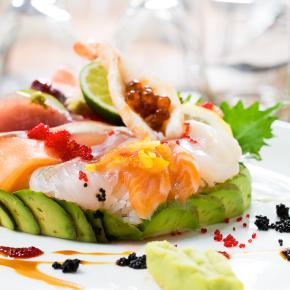 Les meilleurs restaurants japonais àMontréal